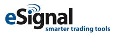 eSignal Logo