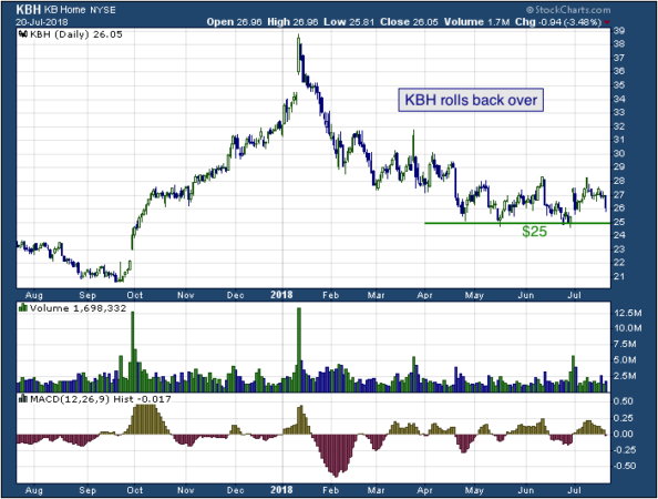 1-year chart of KB (NYSE: KBH)
